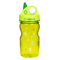 Láhev Nalgene Grip´n Gulp Kids green cars