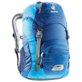 Deuter Junior 18l steel-turquoise