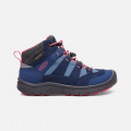 Keen Hikeport Mid WP JR dress/sugar coral