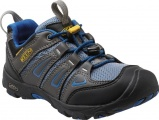 KEEN OAKRIDGE LOW WP JR magnet / true blue
