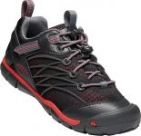 Keen CHANDLER CNX K RAVEN/FIERY RED