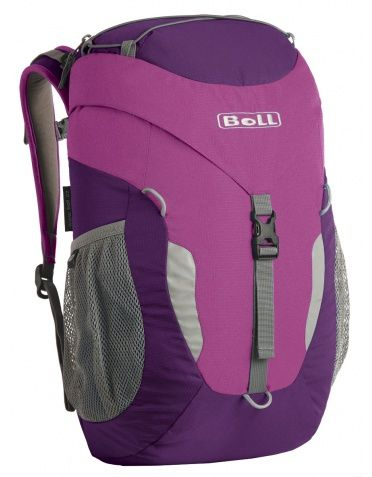 Boll Trapper 18l boysenberry/purple