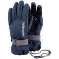 Didriksons 1913 BIGGLES Gloves navy