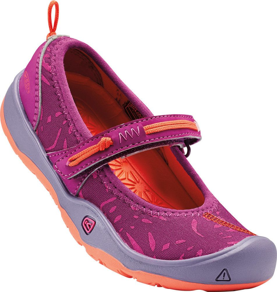 Keen Moxie Mary Jane balerínky Firstsport