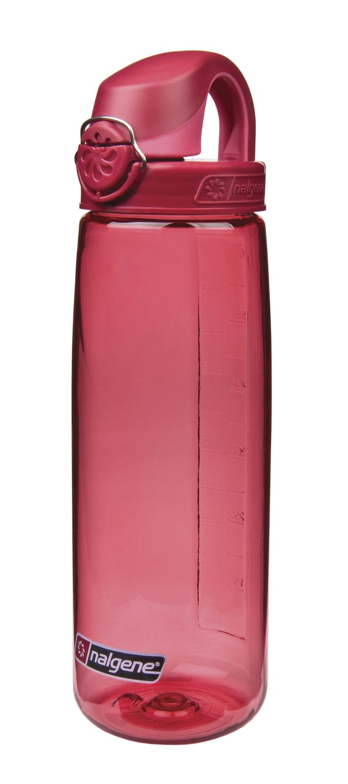 Nalgene Everyday OTF Full 0,7 l - červená