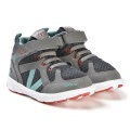 Viking Alvdal Mid GTX Charcoal/Bluegreen