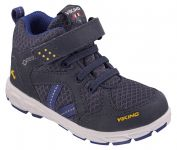 Viking Alvdal Mid GTX Navy/Dark blue